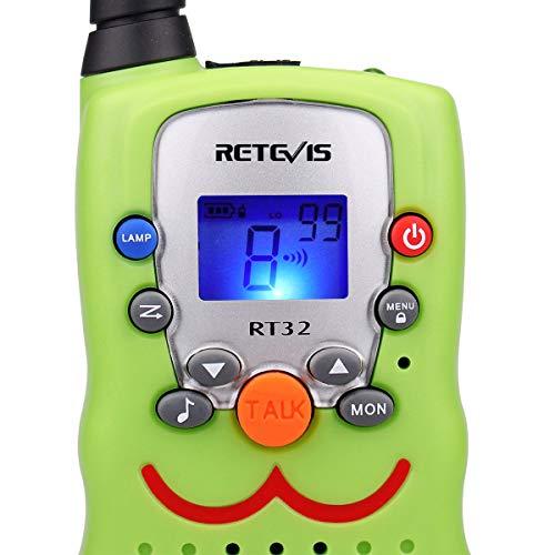 Retevis RT32
