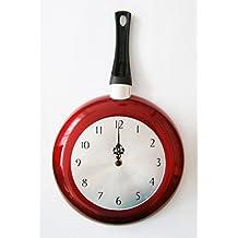 Suchergebnis auf Amazon.de für: küchenwanduhren