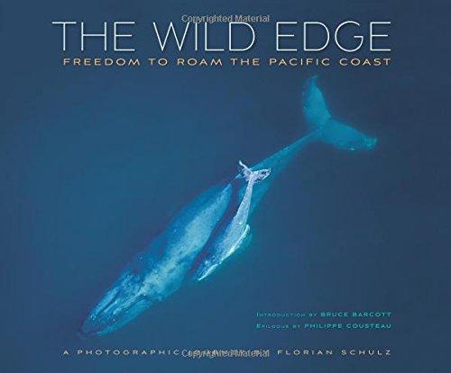 Wild Edge: Freedom to Roam the Pacific Coast