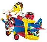 m&m's Peanut Barnstorming Rides Spender