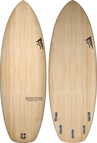 Firewire Baked Potato TT Surf Board 2017Paulownia