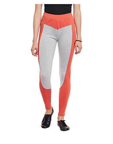 Yepme Women's Multi-Coloured Cotton Leggings - YPWLGGN5152_XXL  available at amazon for Rs.174