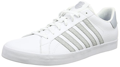 k-swiss-belmont-so-sneakers-basses-homme-blanc-white-white-highrise-41-eu-7-uk