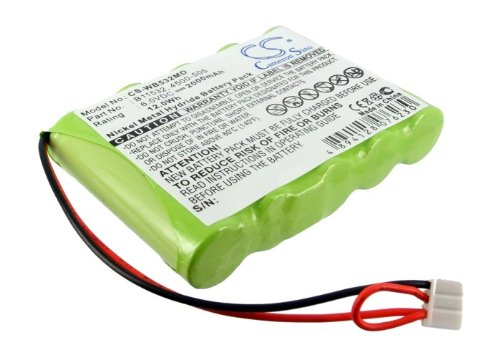 cameron-sino-2000-mah-120wh-battery-compatible-with-welch-allyn-lxi-vital-signs-printer