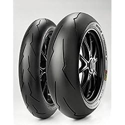 """""""Pirelli Diablo SuperCorsa SP V2 Tire - Rear - 200/55ZR-17"""