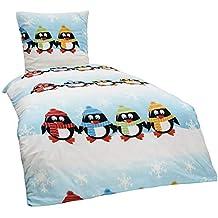 Bettwäsche Pinguin Suchergebnis Auf Amazonde Für