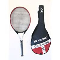 BROWNING CARBO Tech TI Raquette de tennis junior 26 rrp £ 100