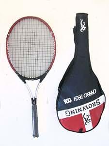 Browning Carbo Tech Ti 26 Raquette de tennis Junior