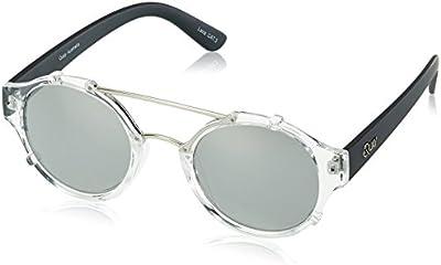 Quay It`s A Sin, Gafas de Sol Unisex Adulto