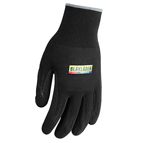Blakläder 2270394801207Gr. 7Handwerker Handschuhe–Schwarz (12)