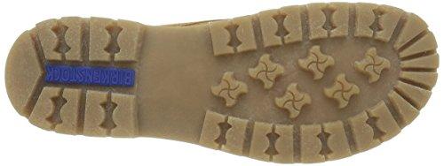 BirkenstockGilford - Scarpe stringate Uomo Marrone (Marron (Sahara))