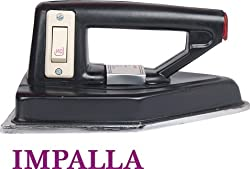 AVERAGE IMPALLA HEAVY WEIGHT 1.5 KG SIDE SWITCH DURABLE DRY IRON