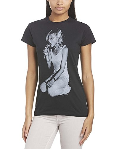 Blondie Songbird Ladies Skinny Tee