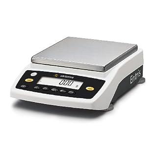 Laborwaage mit ext. Kal. 4200 g, 10 mg