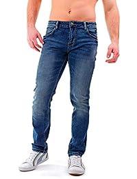 a8ccd2249b Amazon.it: jeans elasticizzati uomo - Jeans / Uomo: Abbigliamento