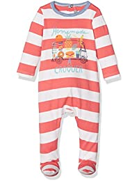 Catimini Baby Boys' Sleepsuit