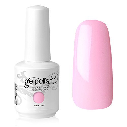 Elite99 Vernis A Ongle Gel Polish UV Nail Art Semi Permanent Manucure 15ml 1532