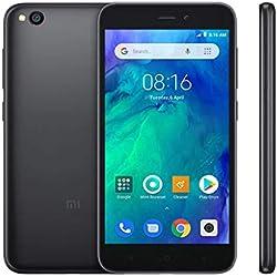 Wokee__ para Xiaomi Redmi Go Versión Global de 1GB + 8G - 425 quad Core 16: 9 1280x720 Resolución 5.0 'Pantalla HD Pantalla 3000 mAh 8MP + 5MP Cambra