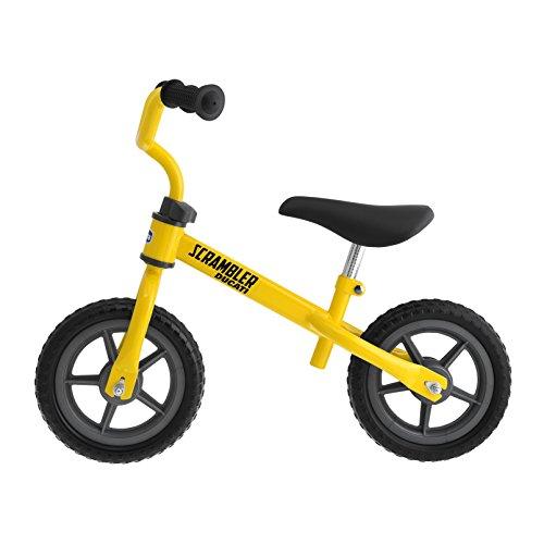 Chicco 171604 – Gioco Balance Bike Scrambler Ducati - 2
