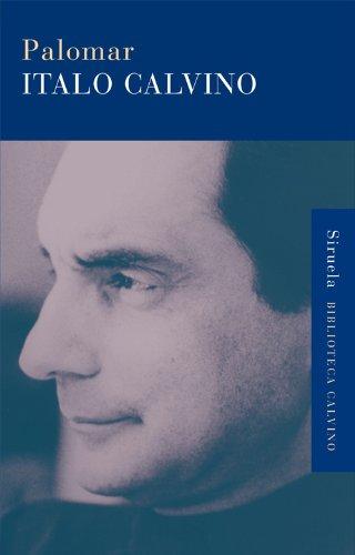 Palomar (Biblioteca Italo Calvino nº 12)