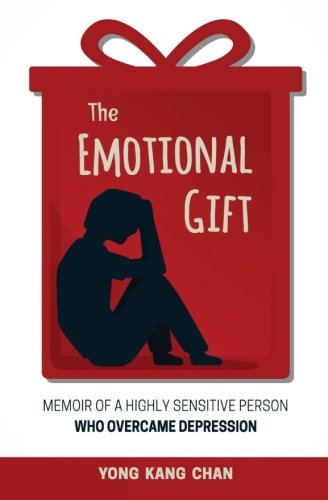 PDF] Free Download The Emotional Gift: Memoir of a Highly