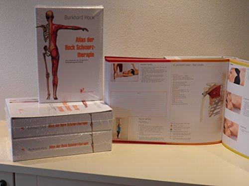 Atlas der Hock Schmerztherapie: Ein Lehrbuch mit kompletter Behandlungsanleitung - 2
