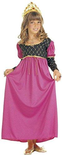 Widmann 38536, Kinderkostüm - Kleid