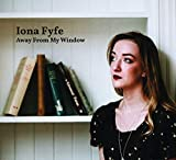 Songtexte von Iona Fyfe - Away From My Window