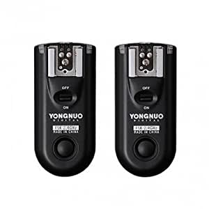 YONGNUO RF-602RX Receiver For RF-602 Flash Trigger For Canon Nikon