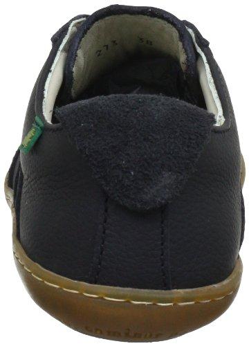 El Naturalista Nw273, Sneakers Uomo Nero