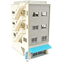 1/150 diorama building series C MP03-90 (Paper Craft) (japan import)