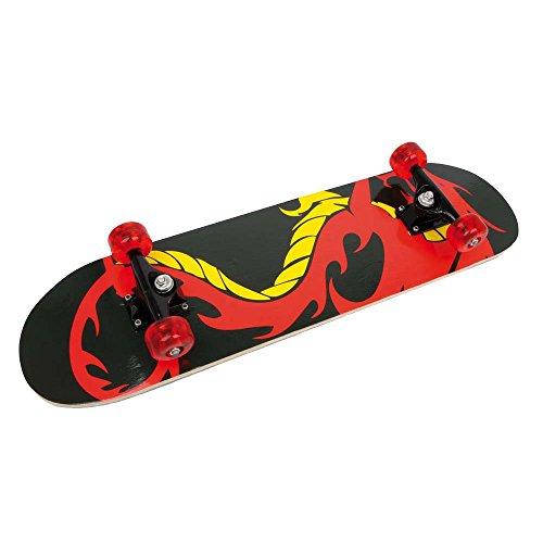 """Skateboard """"Dragón"""""""