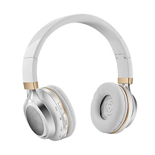 Casque sans fil bluetooth Aita BT816 Wireless headphones à arceau ultra léger...
