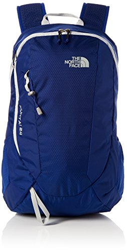 The North Face T92ZDL1YE. OS Mochila, Unisex Adulto, Kuhtai 24 Sodaltbl/Hgrsgy, Talla Única