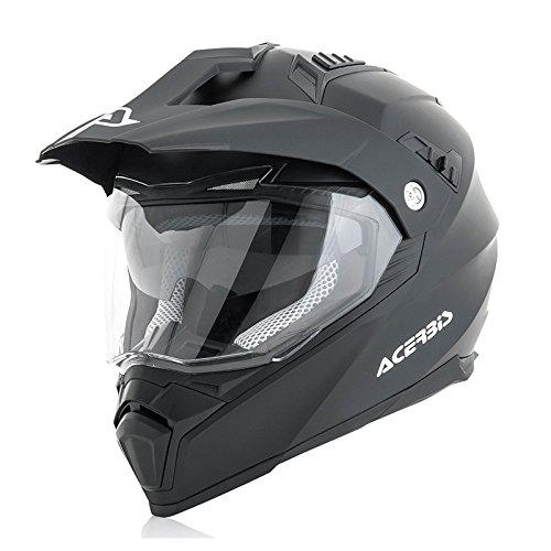 acerbis-flip-fs-606-helmet-matt-black-m-black