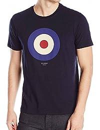 Ben Sherman Mb12872 - T-shirt - Homme