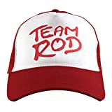 Team Rod Hotrod, Trucker Cap
