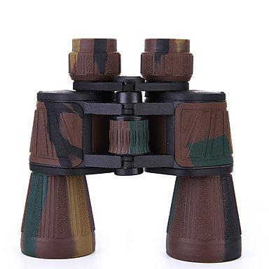 PIGE Bresee 10x 50mm Fernglas BaK4Nachtsicht Generisches/High...
