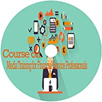 My Excel Class Media Training for Financial Service Professionals ( Video Training DVD)