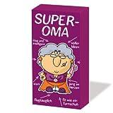Taschentücher Super-Oma