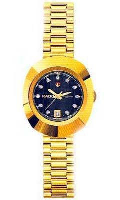 Rado Damen Uhren Original r12416613–WW von RADO