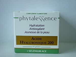 Acide Hyaluronique 200 Phytalessence