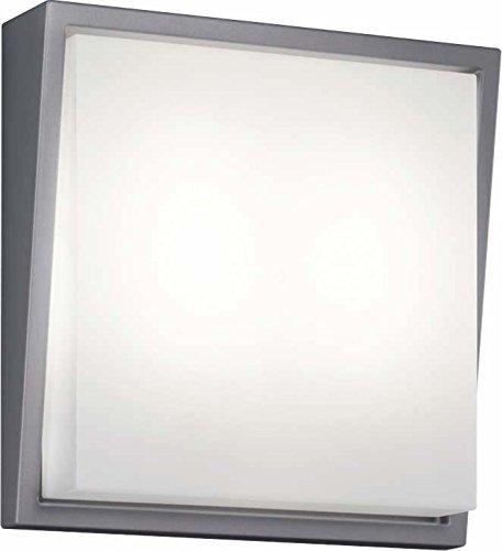 Trilux–Rahmen-Profil Deca WD1, Weiß/Metallisch, Kunststoff, 5096500