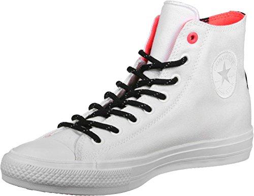 Stivali knechte Tram PKI Chuck Taylor All Star High 153534 C 40 EU Bianco (White) Converse fAXheaSrL