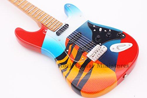 RGM663 Eric Clapton Crash 3 Miniaturgitarre