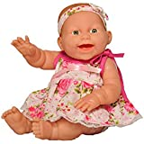 Sunshine Aria Baby 9 Inches Realistic Girl Doll For Kids