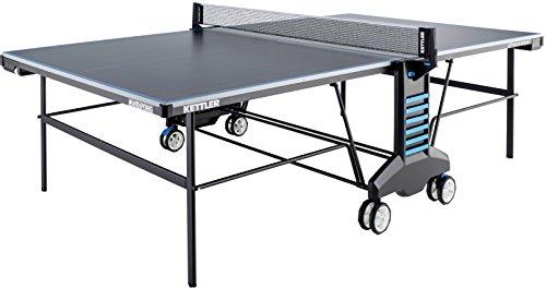 Kettler Ping Pong Sketch