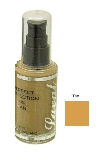 Laval Perfect Perfection Foundation 35ml-Tan 05