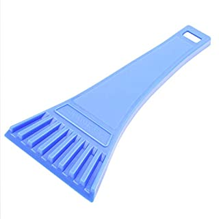 Yinew Car Snow Scraper Brush Portable and Lightweight Snow Shovels with Antifreeze Handle Snow Removal Cars and Small Trucks A Must-have Winter Tool Remove Ice and Frost