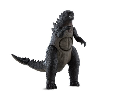 Preisvergleich Produktbild Godzilla 2014 Movie Tail Strike Fighting Action Figur